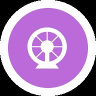 interest slider icon