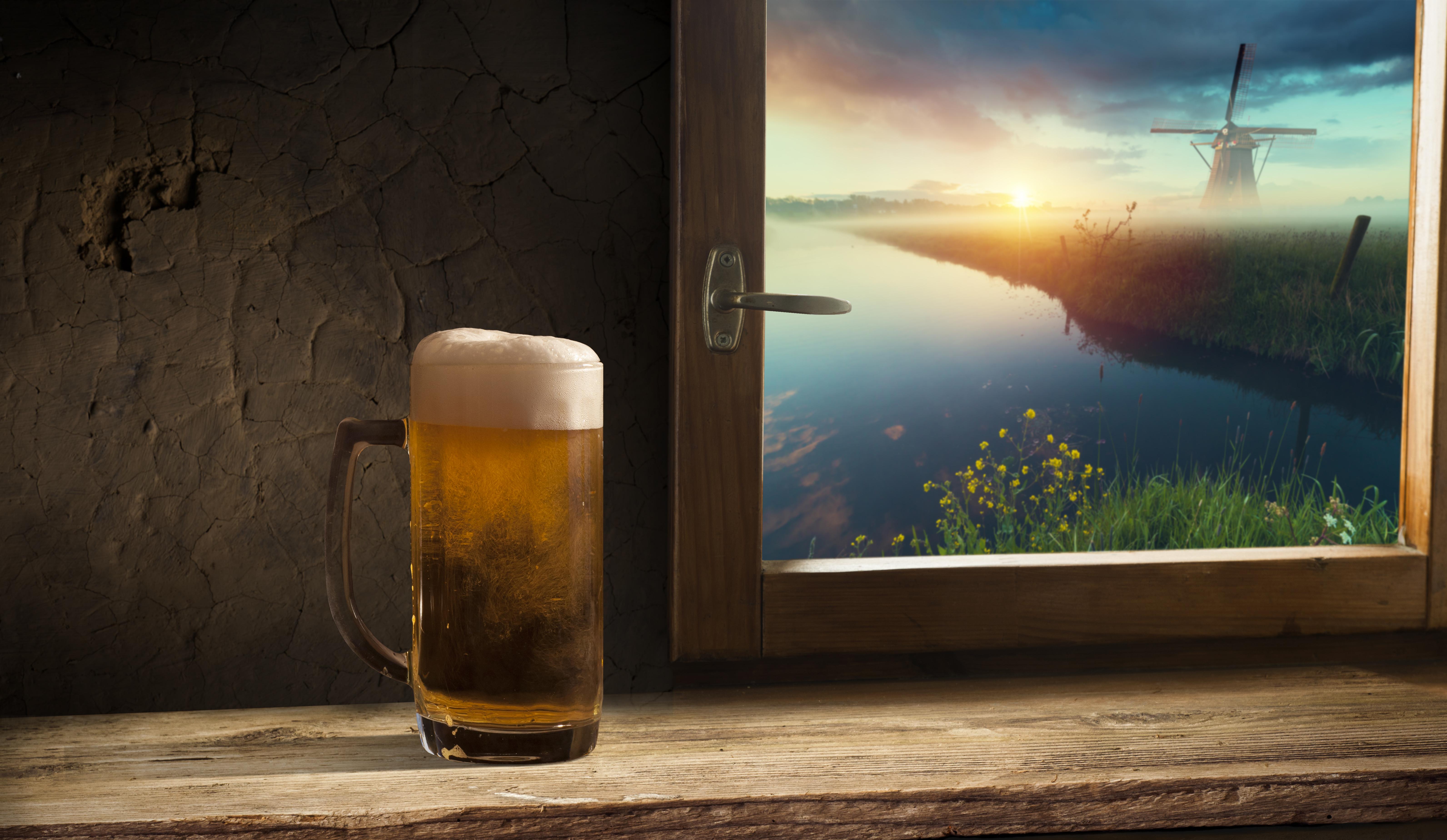 תענוג אמיתי לחובבי בירה ותרבות שתייה